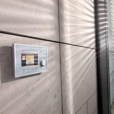 WAREMA Steuerung – climatronic